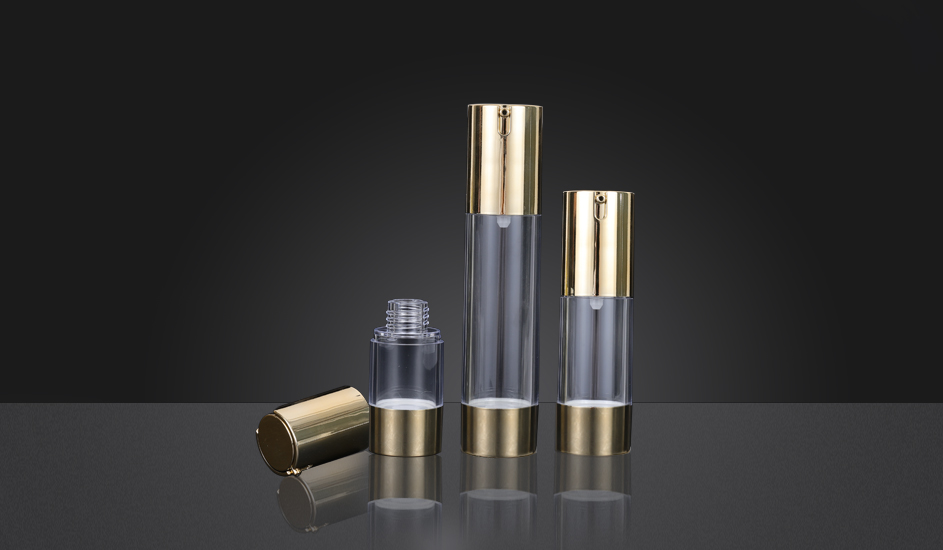 Cylindrical Vacuum Bottle